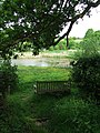 Seat with a view - geograph.org.uk - 802868.jpg