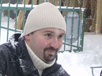 Sebastian Szczesny - WC Zakopane - 27-01-2008