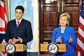 Secretary Clinton Meets With U.K. Foreign Minister (3790195861).jpg