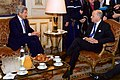 Secretary Kerry Meets With French Foreign Minister Fabius Before Paying Homage to Victims of Paris Shootings (15669318094).jpg