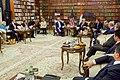 Secretary Kerry Meets With Iraqi Foreign Minister Ibrahim al-Jaafari in Baghdad (26238387641).jpg
