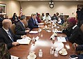 Secretary Kerry Meets With Northern Governors from Nigeria in Washington (29802689564).jpg