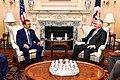 Secretary Tillerson Meets With Kazakh Chairman of the State Security Service Karim Masimov in Washington (23770885588).jpg