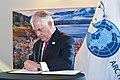 Secretary Tillerson Signs the Fairbanks Declaration at the 10th Arctic Council Ministerial Meeting (34558133396).jpg