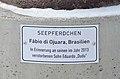 Seepferdchen by Fábio di Ojuara, Millstatt - plaque.jpg