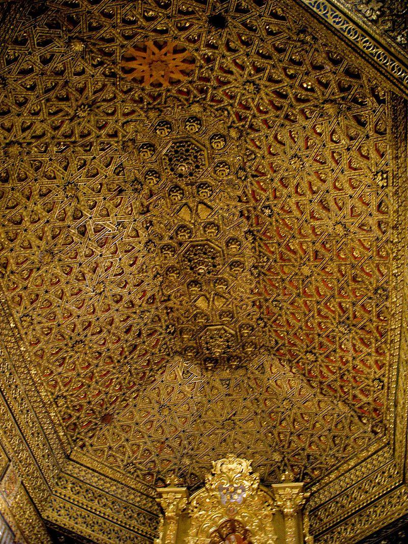 Segovia - Monasterio de San Antonio el Real 13.jpg