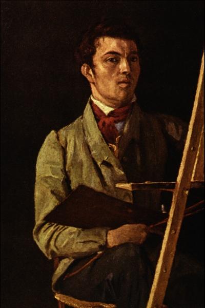 File:Self Portrait - Jean Baptiste Camille Corot.png