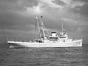 USS Seminole (AT-65) - Image: Seminole (AT 65)