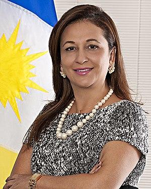 Kátia Abreu - Image: Senadora Kátia Abreu Oficial