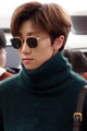 Seo Myung-ho at Incheon International Airport in December 2019 01.png