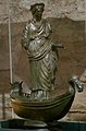 Sequana Statue - Gaulish Goddess of the Seine.jpg