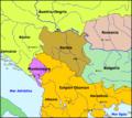 Serbia - Territòri en 1878.png