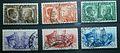 Serie francobolli fratellanza d'armi italo-tedesca - Due popoli una guerra - Italian Stamps - 1941.jpg