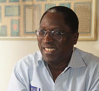Séry Bailly Ivorian politician