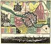 100px seutter berlin die praechtigst. u. maechtigste hauptstatt.. 1738b