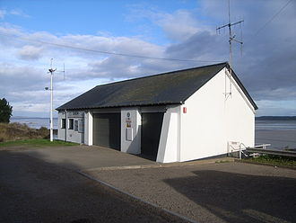 Severn Area Rescue Association - Image: Severn Area rescue Association HQ geograph.org.uk 609713