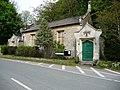 Shalbourne - Sunday School - geograph.org.uk - 1450578.jpg