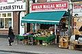 Shan Halal Meat, High Street, Thornton Heath - geograph.org.uk - 1555673.jpg