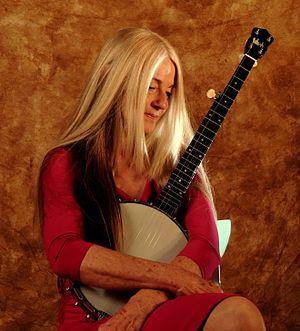 Sheila Kay Adams - Image: Sheila Kay Adams