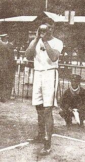 Athletics at the 1900 Summer Olympics – Mens shot put Athletics at the Olympics