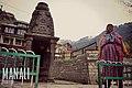 Shiv mandir at Manali.jpg