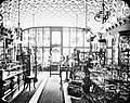 Shop Interior- silver, gold goods - indicative of wealth-trade. (29377868515).jpg