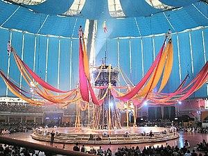 Millennium Dome - The Millennium Dome Show