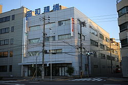 Showa Seiki Headquarter 20151028.JPG