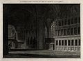 Shrine of Saint Frideswide. Wood engraving by J. Skelton aft Wellcome V0033459.jpg