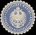 Siegelmarke K. Marine Führer der Geleitflottillen W0337685.jpg