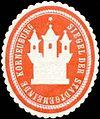 Siegelmarke Siegel der Stadtgemeinde Korneuburg W0319558.jpg