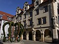 Sigmaringen Altes Rathaus17368.jpg