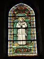 Signy-l'Abbaye (Ardennes) église, vitrail 18.JPG