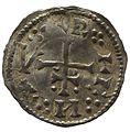 Silver penny of Cnut (YORYM 2000 594) obverse.jpg