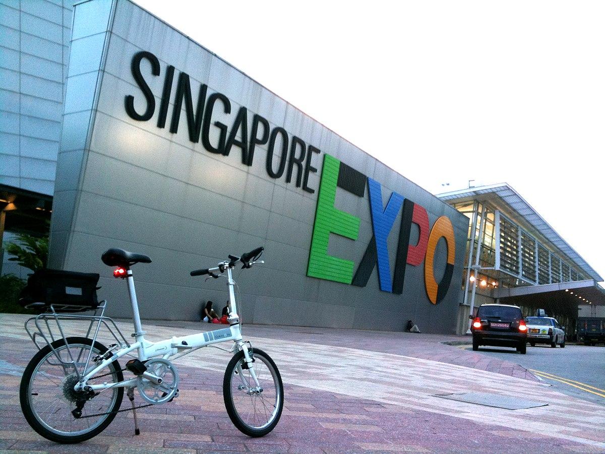 Singapore Expo Wikipedia