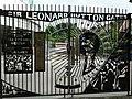 Sir Leonard Hutton Gates, left pair - geograph.org.uk - 183200.jpg