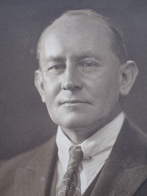 Richmond Palmer - Image: Sir Richmond Palmer