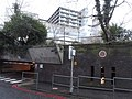 Sir Rowland Hill KCB - Royal Free Hospital Pond Street Hampstead NW3.jpg
