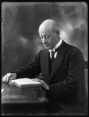 Wolseley Haig - Sir Thomas Wolseley Haig, 1865–1938