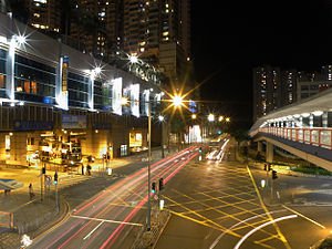 Siu Sai Wan Road at night.jpg