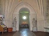 Fil:Skånela kyrka int07.jpg