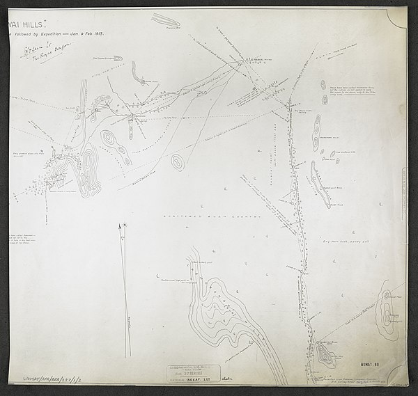 600px sketch map %28plane table%29 of country from %22ngabotok to the nakwai hills%22 %28womat afr bea 227 1 2%29