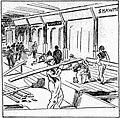 Sketch of platform construction at Park Street station, June 1901.jpg