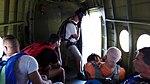 Skoczkowie w An-2 2017.07.30 (02).jpg
