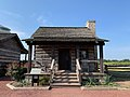 Sleeping Beauty of Obion County Cabin at Discovery Park of America.jpg