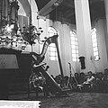 Slotconcert Internationale Harpweek 1963 Maria Rosa Calvo Manzano Ruiz (Spanje, Bestanddeelnr 915-3660.jpg