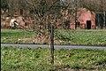 Smalspoorstaaf aan de overzijde van het Damsterdiep bij Rusthoven (25791774222).jpg
