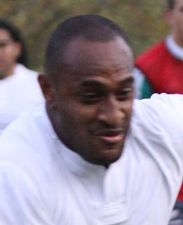 Joe Rokocoko New Zealand rugby union footballer