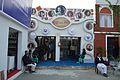 Smritituku Thak Pavilion - Suchitra Sen Tribute Exhibition - 38th International Kolkata Book Fair - Milan Mela Complex - Kolkata 2014-01-29 8057.JPG