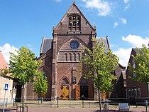 Sneek, Sint-Martinuskerk.jpg